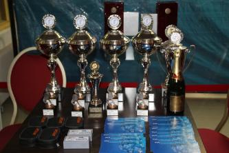 Clubkampioenschappen 2016